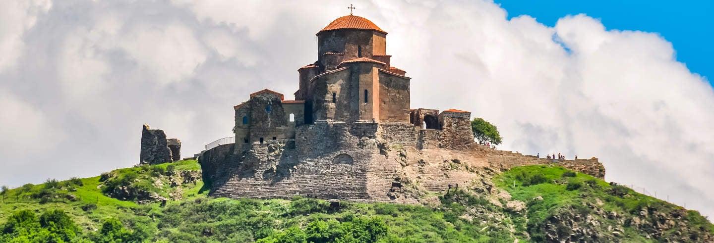 Excursão privada saindo de Tbilisi
