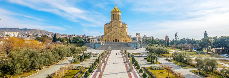 Free tour di Tbilisi