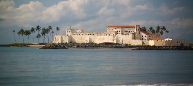 Acra, Costa del Cabo y Kumasi en 8 días