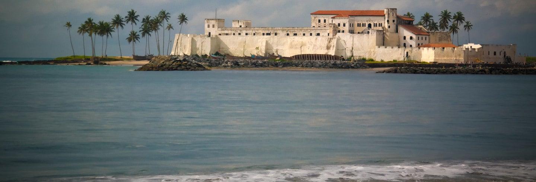 Accra, Cape Coast et Kumasi en 8 jours