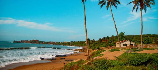 Tour de 2 días por Ghana