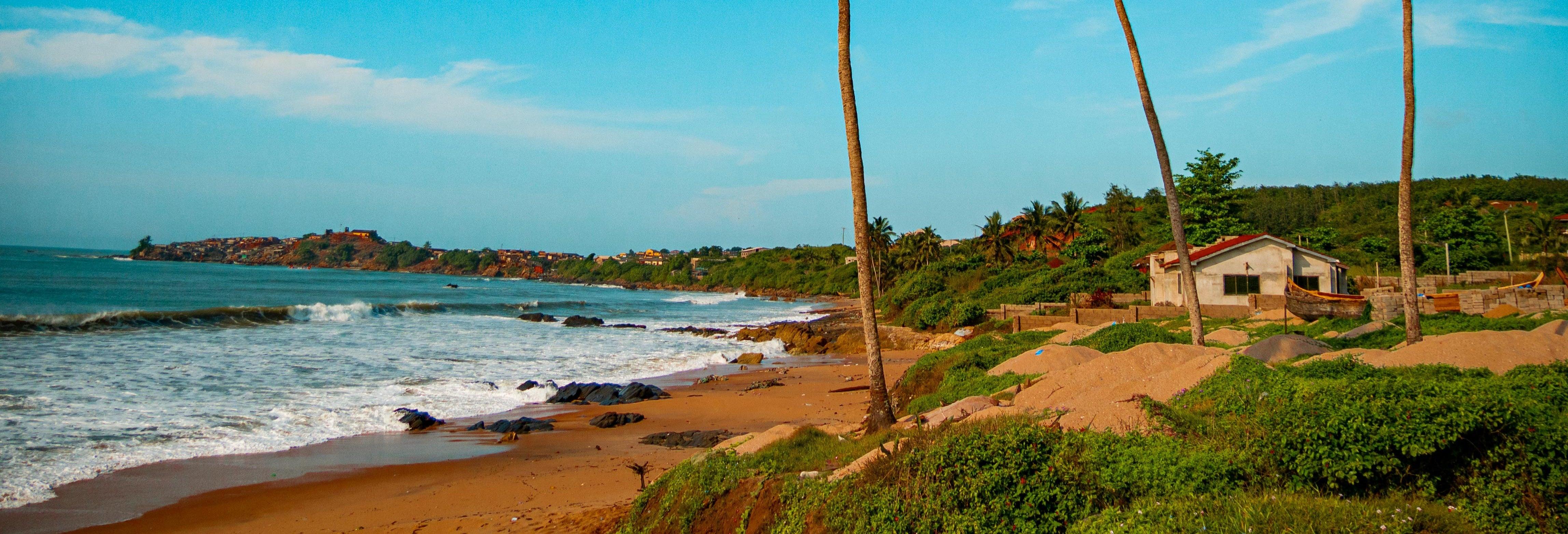 Ghana 2 Day Tour