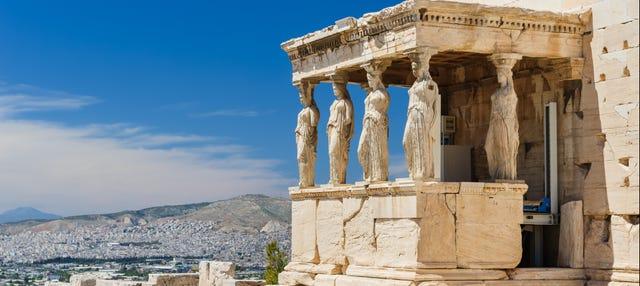 Athens Museum Pass