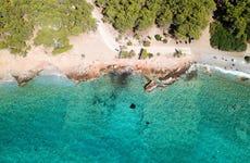 Croisière sur les îles Agistri, Moni et Égine