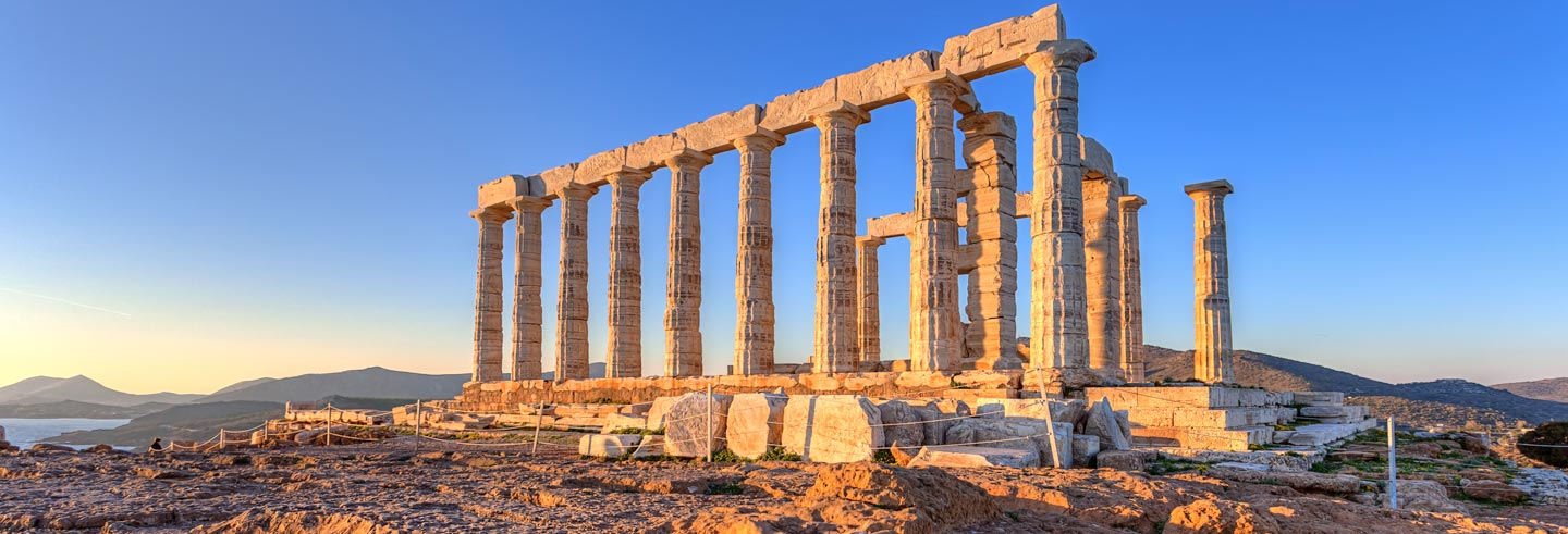 Excursión privada desde Atenas
