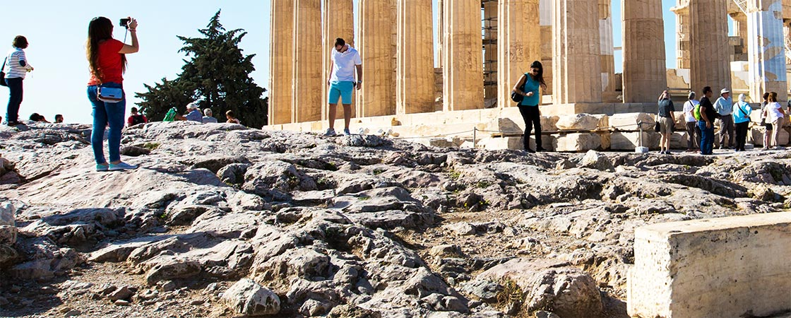 Top Attractions in Athens