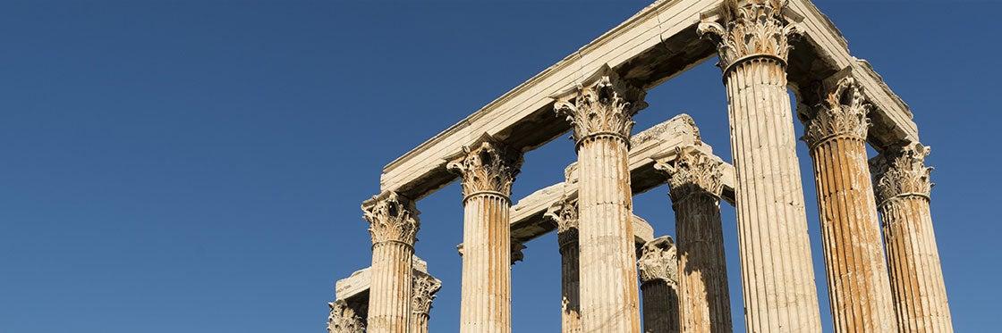 Tempio di Zeus Olimpico