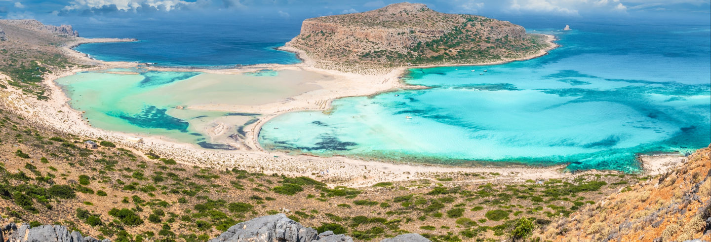 Gramvousa & Balos Lagoon Excursion
