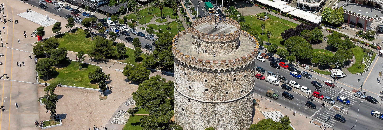 Free tour por las iglesias bizantinas