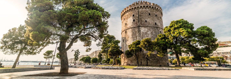 Thessalonique