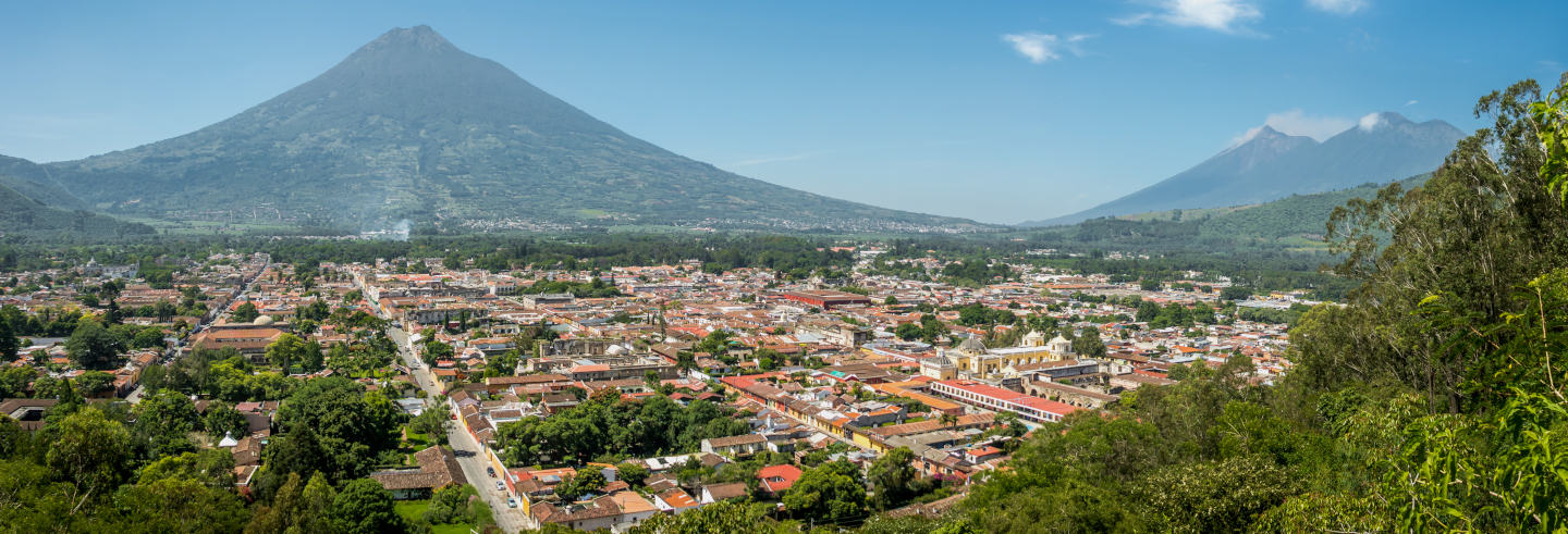 Guatemala 4 Day Tour Package