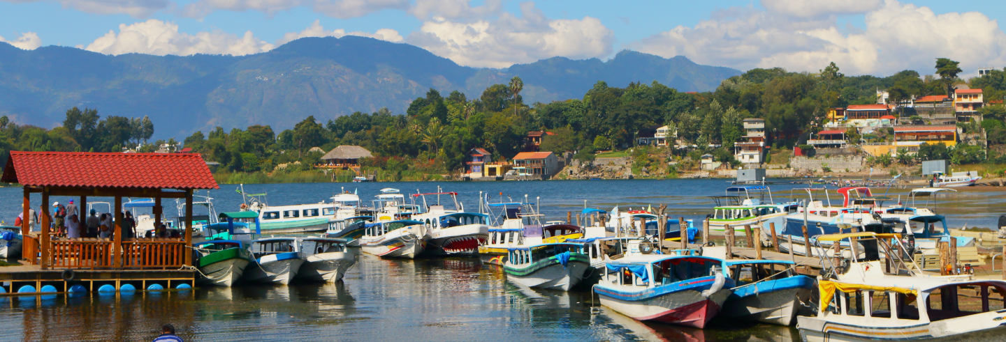 Circuito de 5 o 6 días por Guatemala