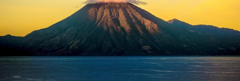 Lake Atitlan Tour & Boat Trip
