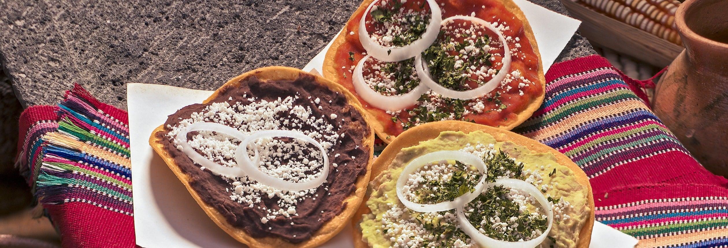 Tour gastronómico por Antigua Guatemala