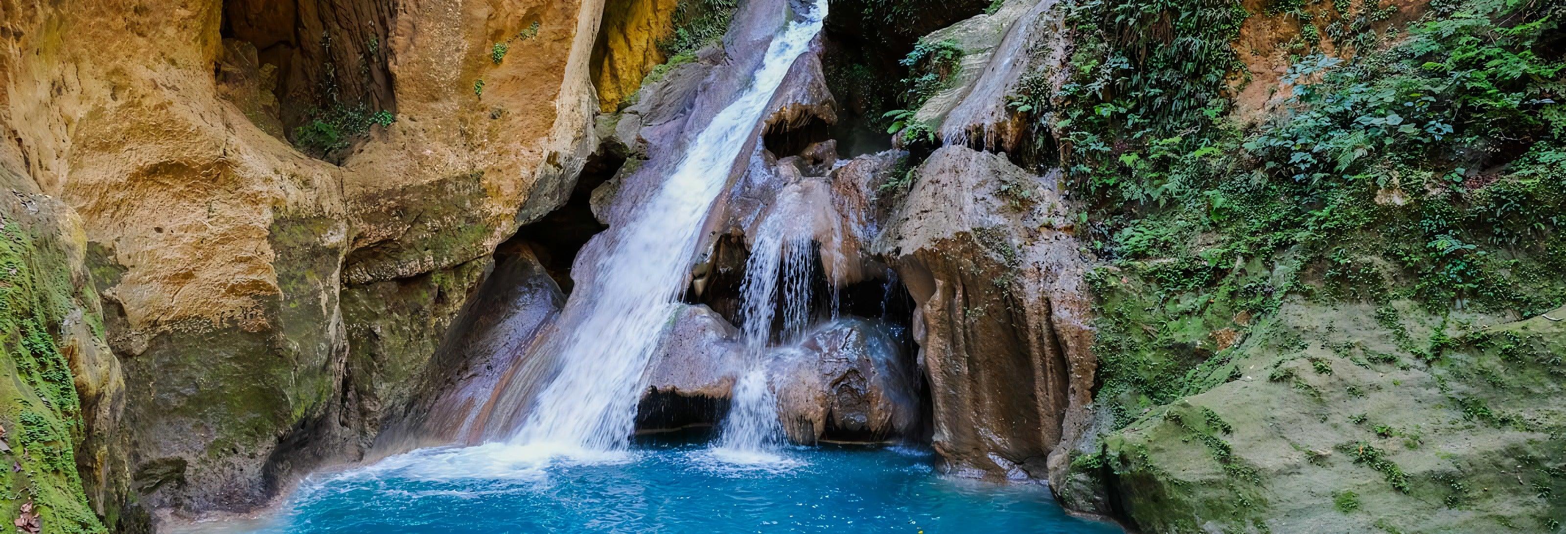Escursione a Jacmel e Bassin Bleu