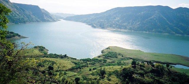 Excursion au lac de Péligre et au Bassin Zim