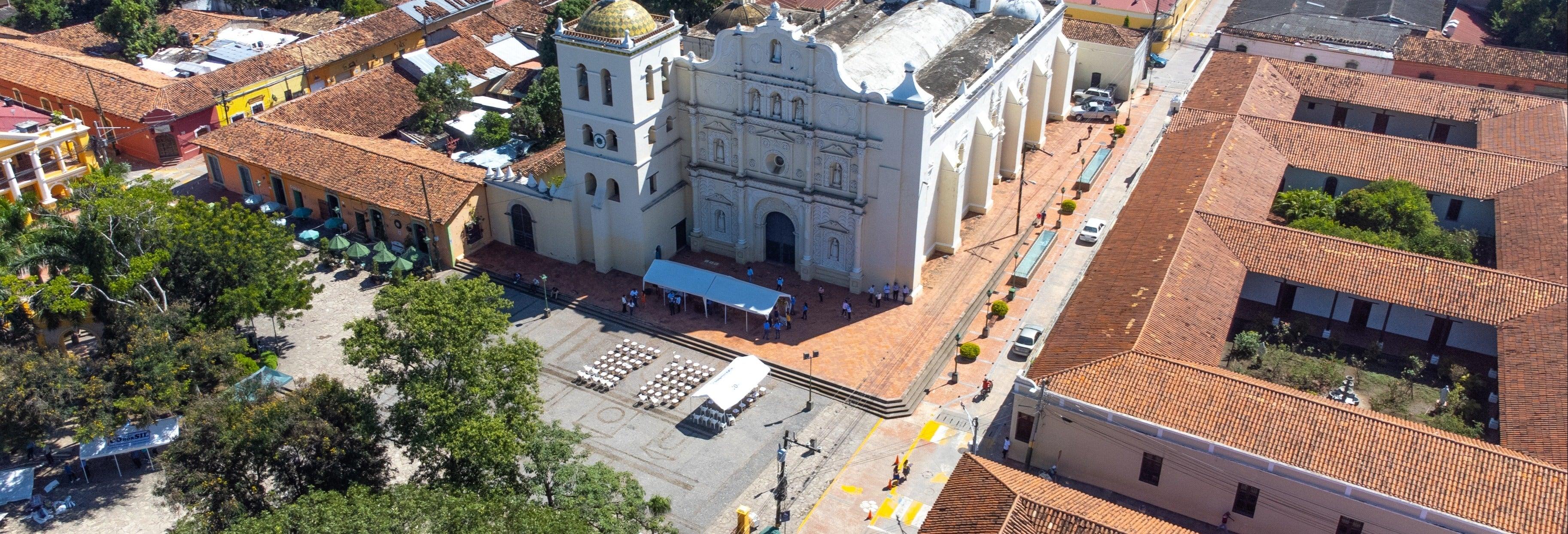 Tour privado por Comayagua