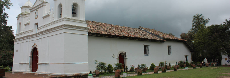 Excursión privada a Ojojona y Parque eólico Cerro de Hula