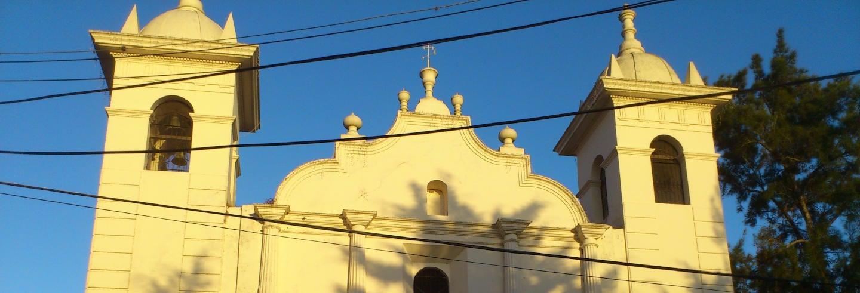Excursión privada a San Juancito, Santa Lucía y Valle de Ángeles