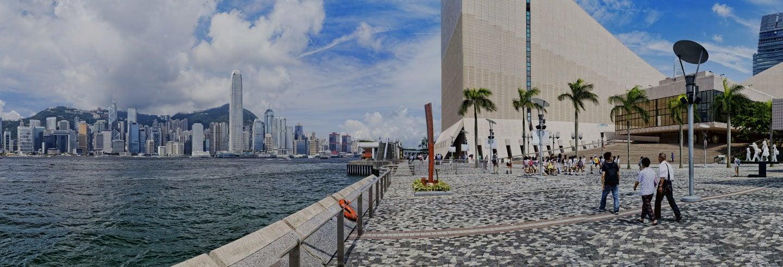 Free tour por Tsim Sha Tsui ¡Gratis!