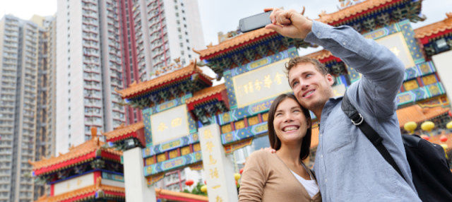 ¿Escala en Hong Kong? Tour desde el aeropuerto
