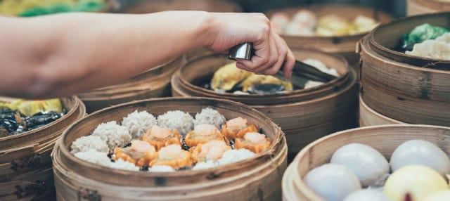 Tour gastronómico privado por Hong Kong