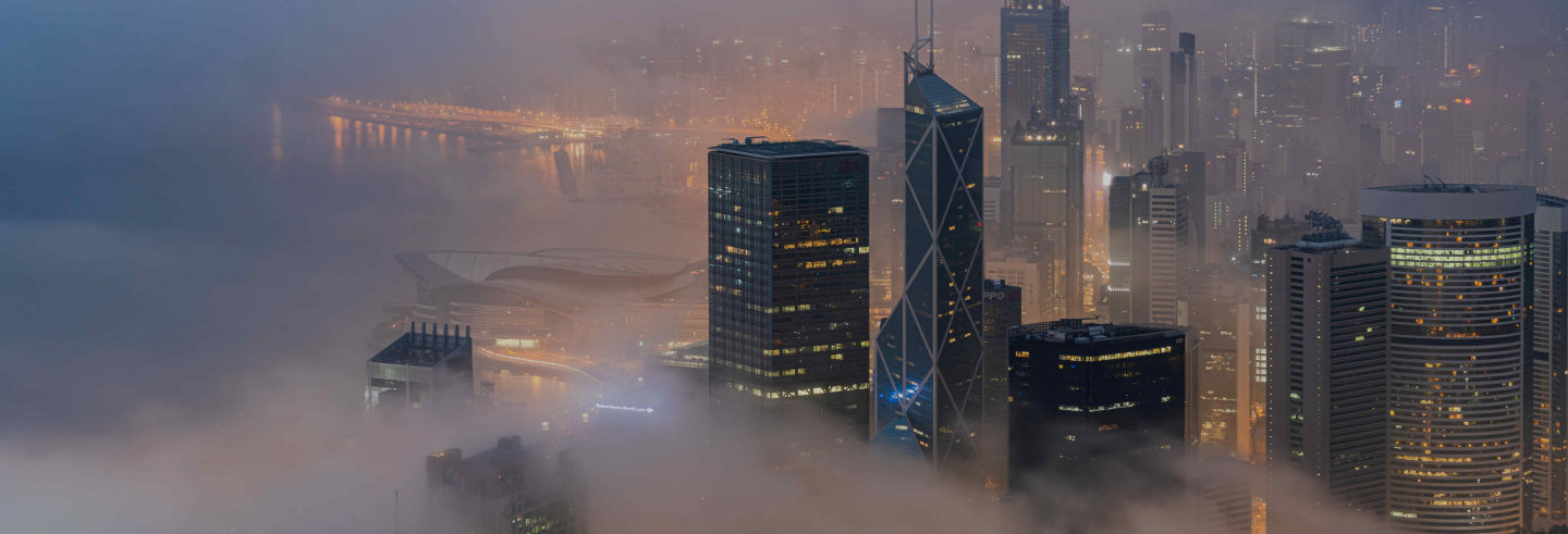 Tour de los misterios y leyendas de Hong Kong