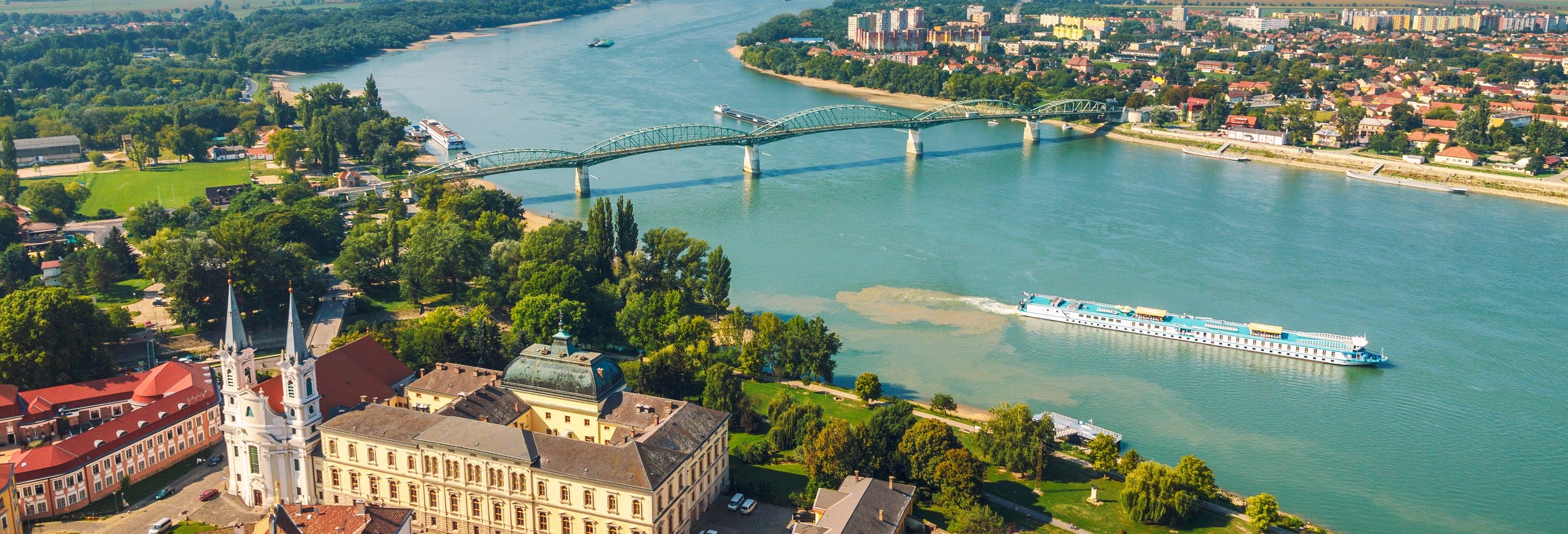 Excursión Esztergom, Visegrád y Szentendre