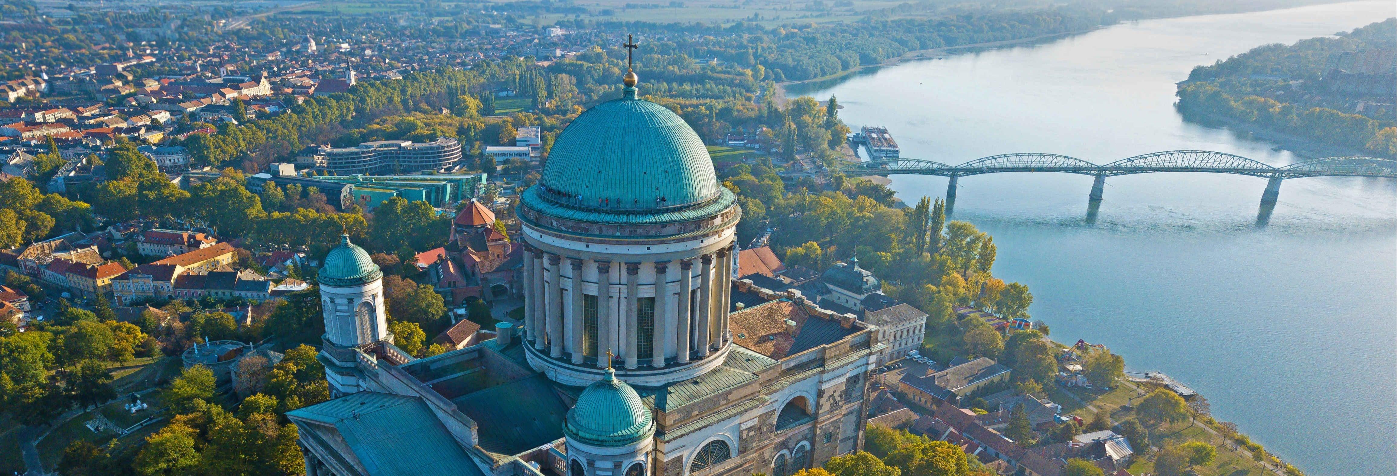 Escursione privata da Budapest