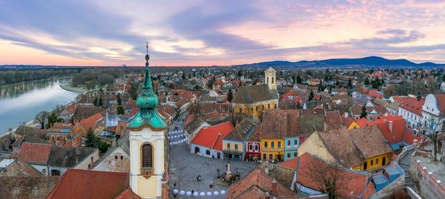 Excursão a Szentendre
