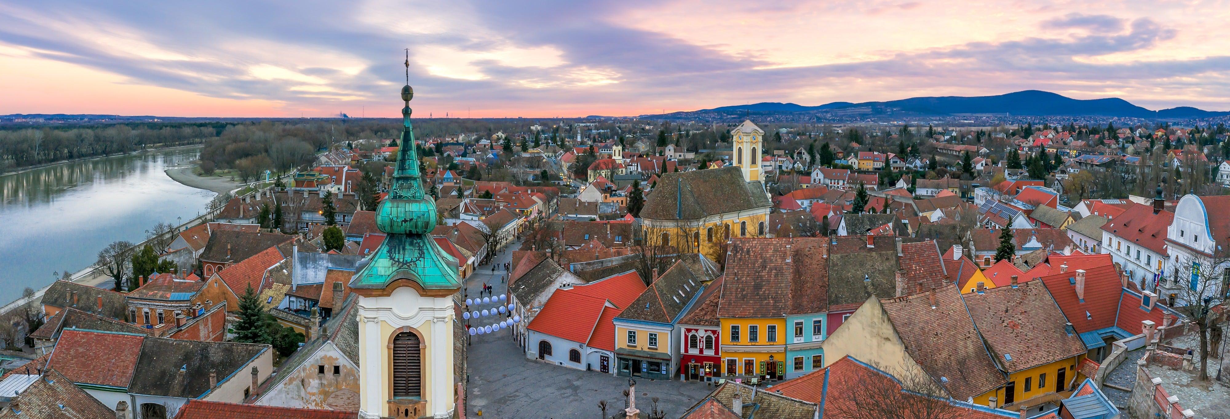 Escursione a Szentendre