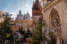 Free tour por el Budapest imperial