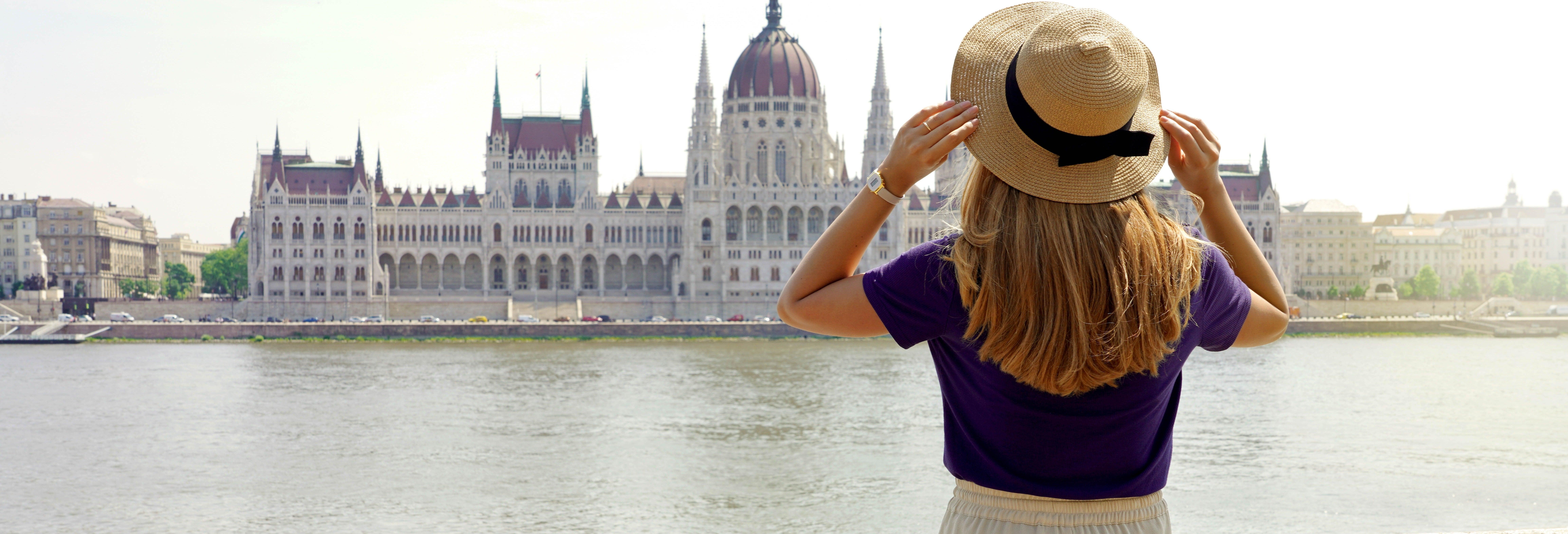 Free tour dans Budapest