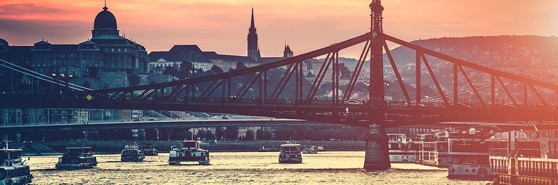 Budapest en 2 jours