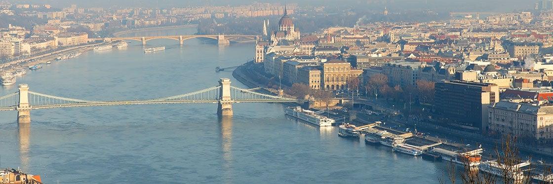 Cittadella di Budapest