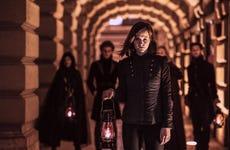 Tour de los misterios y leyendas de Budapest