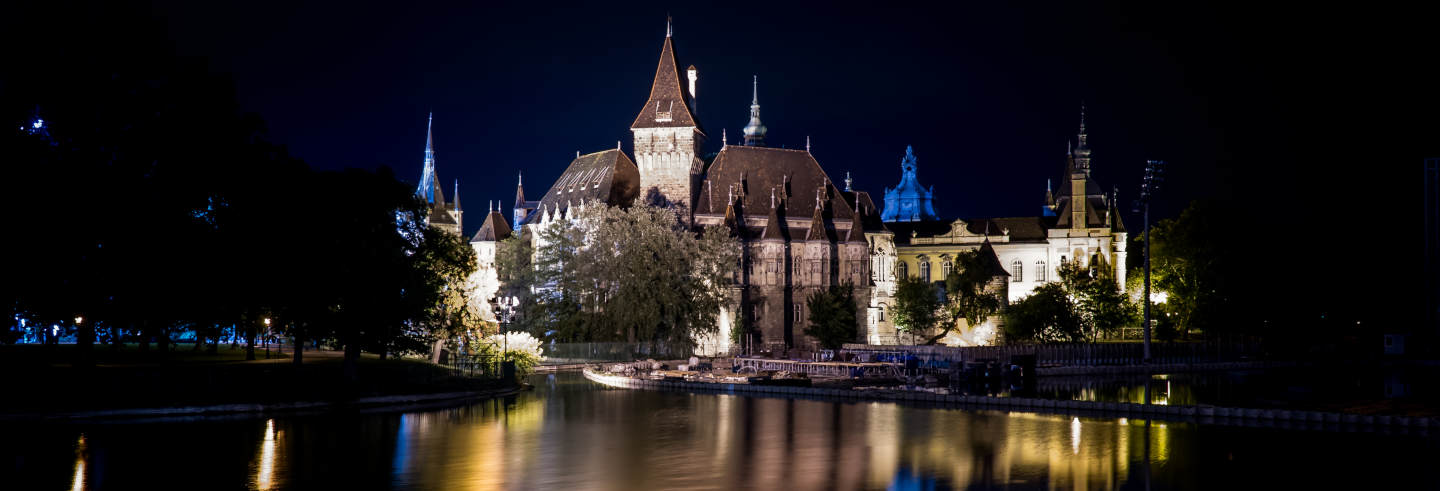 Mysteries and Legends of Budapest Tour