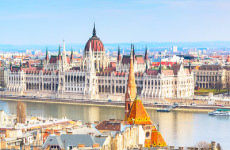 Private Tour of Budapest