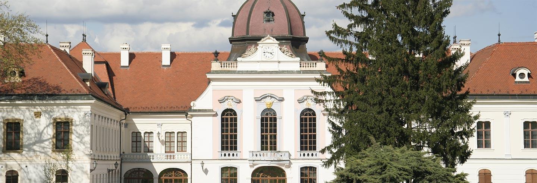 Gödöllö Palace and Horse Show