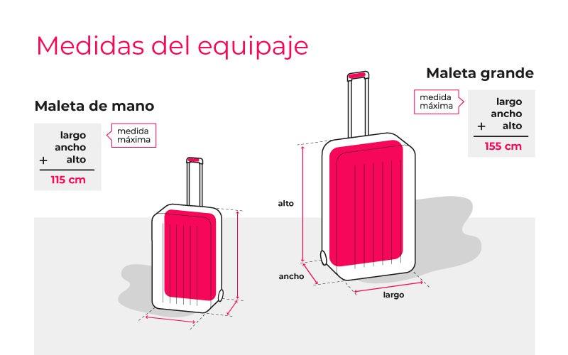 Info maletas