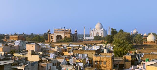 Free tour por Agra