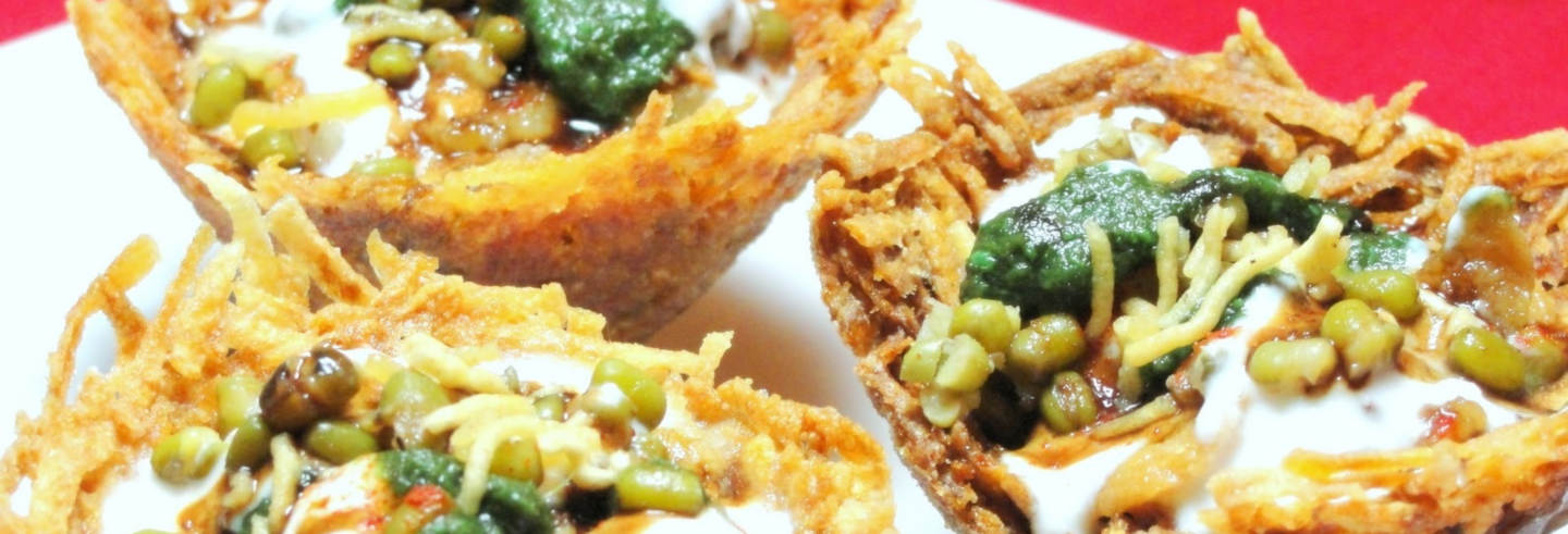 Tour gastronómico por Agra