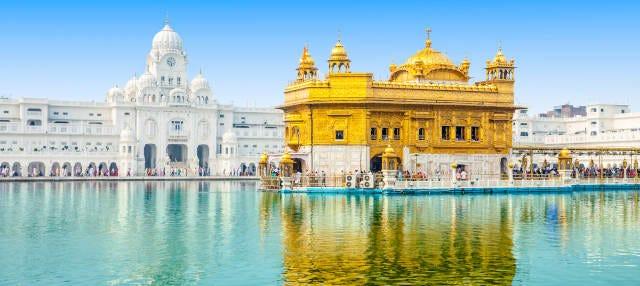 Free tour por Amritsar