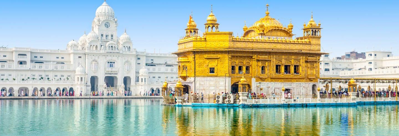 Free tour di Amritsar