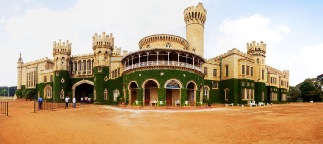 Tour privado por Bangalore con guía en español