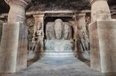 Excursión privada a las Cuevas de Elefanta
