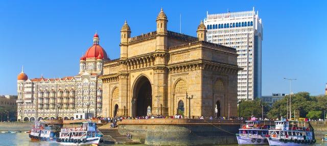 Free tour por Bombay