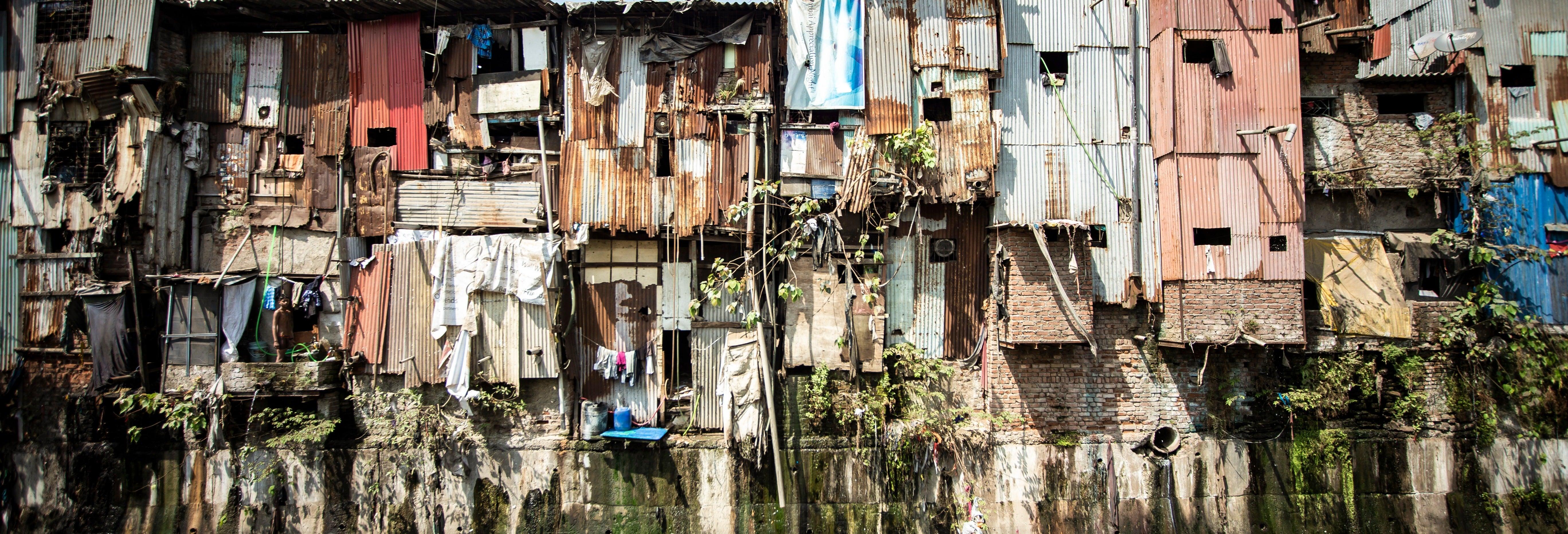 Tour della baraccopoli di Dharavi