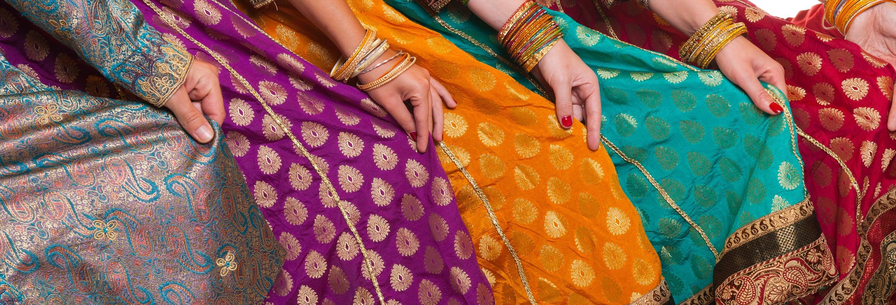 Tour di Bollywood + Spettacolo