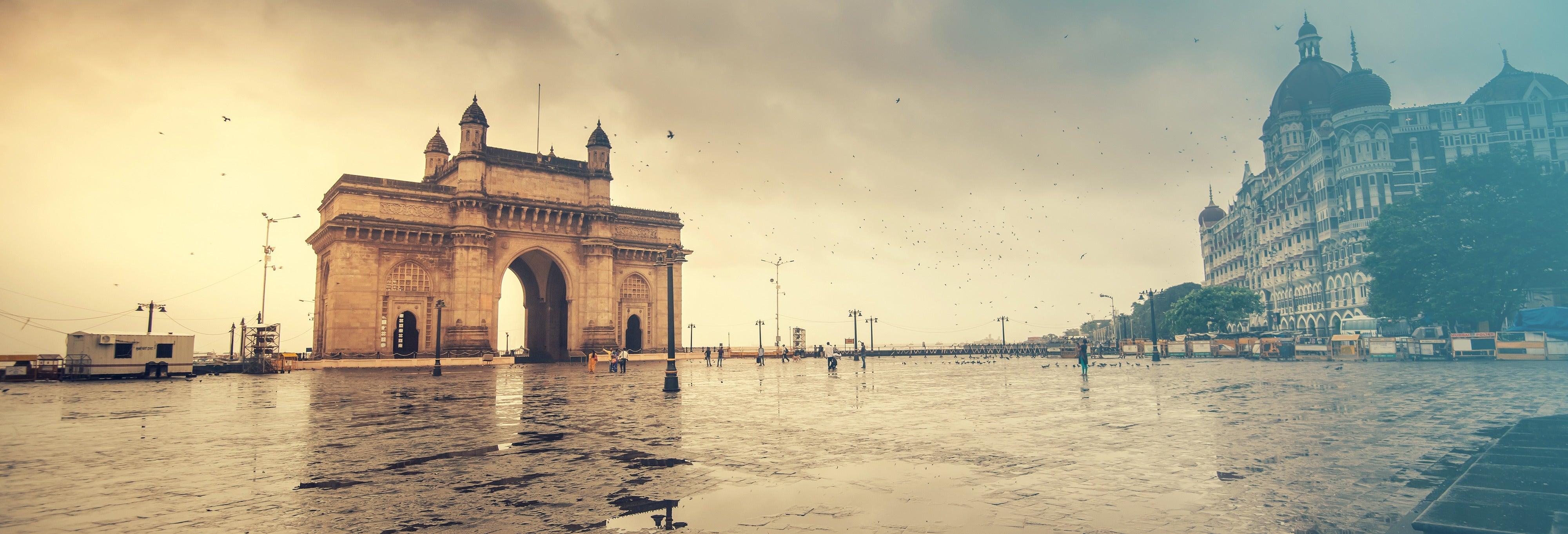 Mumbai by Dawn Private Tour